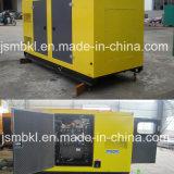 150kVA Weichaiリカルドの防音か防水無声ディーゼル発電機の工場直売