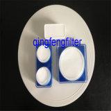 Het nylon 6/66 Microporous Membraan van de Filter voor Vloeibare Filtratie