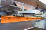 Машина гильотины CNC быстрой скорости QC11y-4X3200 режа