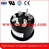 der Gleichstrom-24V Batterie-Anzeiger Batterie-Anzeiger-runden Form-803, der für Liftstar elektrische Gabelstapler bereitstellt