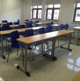 2 Pessoas de alta qualidade aluno mesa e cadeira