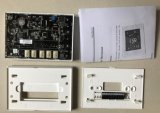 De slimme Programmeerbare MiniThermostaat van Pum van de Hitte