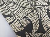 Ringrosso Fabric-Lz8248 di stampa mescolato cotone di Tencel tinto filato