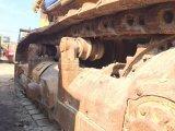 Bulldozer originale utilizzato del cingolo del Giappone KOMATSU D155A-2 da vendere