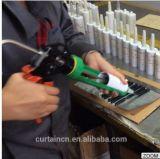 Vedador de cura acético do silicone para a vitrificação do aquário