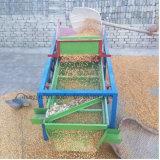 Abono de vibração de Milho Pequeno ecrã filtro purificador de sementes de milho Paddy