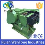 Frío automático de la partida de la máquina para el remache Contacto Bimetal & Contactos compuesto