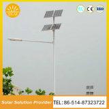 高品質60W 70Wの80Wによって分けられるタイプ太陽LEDの照明街灯システム