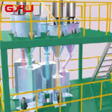 Chambre froide XPS Panneau isolant thermique en mousse avec une haute qualité