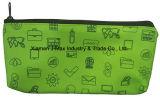 個人化なる携帯電話袋RPETの環境に優しい鉛筆の袋