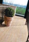 Azulejo de suelo de madera del diseño del azulejo decorativo del material de construcción (150*800)