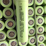 再充電可能な3.7V 2200mAh Samsung李イオン電池18650 Icr18650-22f