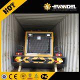 中国の新しい5トン3cbmのバケツの前部車輪のローダー(LW500FN)