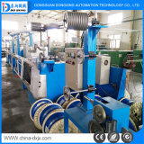 Cable Wire Extrusion Line Electric Cable Manufacturing Machine dated