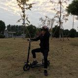 Greenpedel 36V 350W 2 Колеса электрического скутера мобильности с сиденья