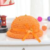 Loisirs cinq couleurs Lady Hat avec design et logo Customed