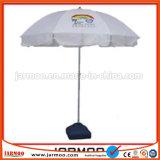 Promotionnel concevoir le parapluie en fonction du client d'impression