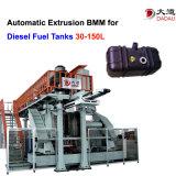 Machine de soufflage de corps creux d'extrusion de réservoirs de stockage de pétrole de véhicule