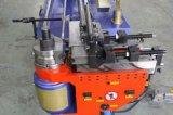 Strumentazione idraulica della piegatrice del tubo del PLC dell'acciaio inossidabile di Dw50cncx2a-1s