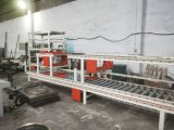 Recursos de Manufacutring del tambor de acero