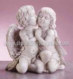 La escultura de tallado de piedra natural para el jardín (SK-2198)