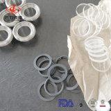 Fabricante para el acero inoxidable sanitario 304/tipo vidrio de la unión 316L de vista del tanque de la autógena para la venta