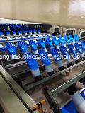 기계를 담그는 작동 보호 니트릴 장갑