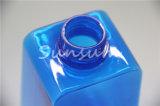 Contenitore impaccante del nuovo di disegno 450ml PETG della bottiglia sciampo su ordinazione di plastica quadrato di colore per la lavata della mano