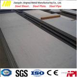Fer laminés à chaud/plaque en acier allié/bobine/bande/feuille plaque en acier