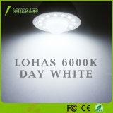 Energiesparendes der LED-Glühlampe-GU10 5W Nachtlicht Bewegungs-des Fühler-LED des Scheinwerfer-LED für Treppen-Flur