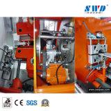 160mm la máquina de producción tubo PPR