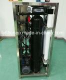 3000 litros por día RO pequeña planta de desalinización de agua de mar de barcos y el Agua de Pozo