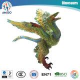 Stuk speelgoed van de Dinosaurus van de Vlieg van de simulatie 3D