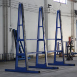 Высококачественное стекло запаса для монтажа в стойку на заводе рабочего совещания