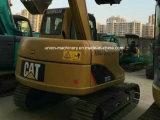 Utilizado Mini Excavadora Cat Cat306/307/308 Excavadora Original para la venta