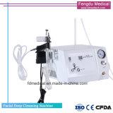 Salon de oxigénio da água de Limpeza Facial Jet Peel Máquina com marcação CE