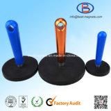 Резиновый бак/Gripper/удерживание Coated/покрытия/заволакивания неодимия магнита