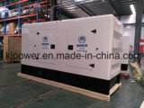 Het geluiddichte Diesel Produceren Aangedreven door de Motor van Cummins (250kVA-1500kVA)