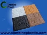 Gomma piuma Boad del PVC per il comitato decorativo di cuoio dell'unità di elaborazione 3D