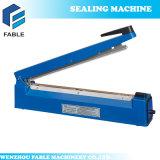 Munual簡単なプラスチック手のシーリング機械(PFS-400)