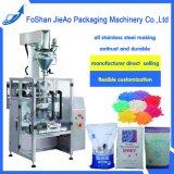 La harina/cocoa/Curry en polvo de proteína/maquinaria de embalaje para el llenado y máquina de embalaje