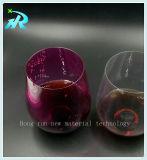 vidrio del whisky del vidrio de cerveza del vidrio de consumición 18oz