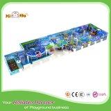 Cour de jeu d'intérieur commerciale Playsets pour des enfants