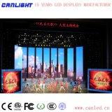 Schermo di visualizzazione dell'interno del LED dell'affitto di alta precisione calda di vendita P2.98&P3.91&P4.81 per la sala da ballo