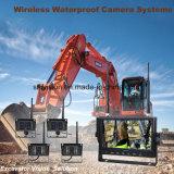 "7 "" Auto-Ansicht-Monitor Digital-TFT LCD + drahtlose aufhebenkamera"