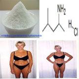 4メチル2 Pentanamineの塩酸塩のボディービルの補足の薬剤CAS: 71776-70-0