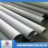 Tubulação sem emenda 304L de aço inoxidável