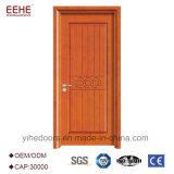 بورما [تك] يشكّل باب خشبيّة دهانة لون خشبيّة أبواب عمليّة صقل