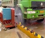 Automatic Truck Wheel Cleaning Wash Machine