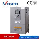 Inversor trifásico VFD de la frecuencia del fabricante 380VAC 11kw